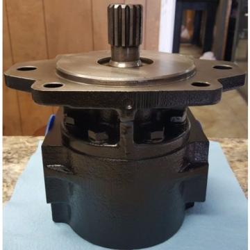 D15L-1C, GearTek Hydraulic Pump, 2.82 cu in3/rev