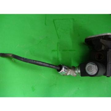 Haldex Barnes Hydraulic Pump 10197