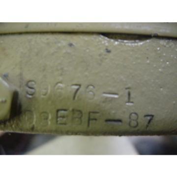 New IMO Colfax 3E 3 tripple screw pump hydraulic size 87 3EBF-87