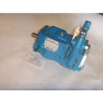 Rexroth A10VSO18DFR/31RKC62K01 Hydraulic Piston Pump