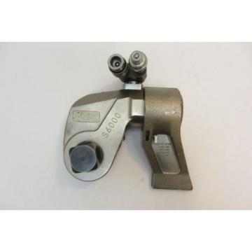 """Enerpac S6000 SD60-108 1 1/2"""" Square Drive Hydraulic Torque Wrench Bare"""