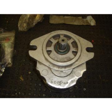 USED S30S20DJ12L  Borg Warner, Hydraulic Pump