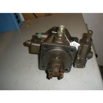 Rexroth Hydraulic Pump PV7-1X/16-20RE01 MCO-16 160/bar press. 270 I/min flow