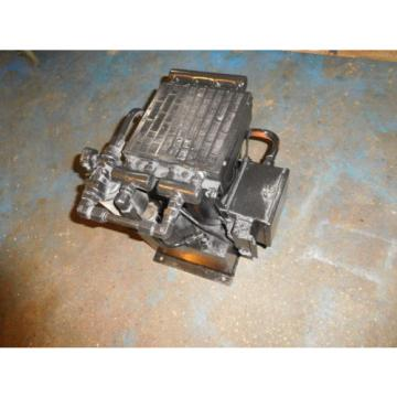 Parker D509FX11953111 2HP Hydraulic Power Unit 3Phase