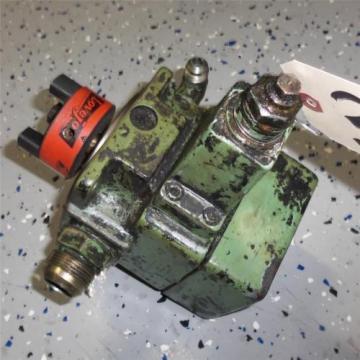 REXROTH HYDRAULIC PUMP 1PV2 V3-43/25 RW12MC63A1/5