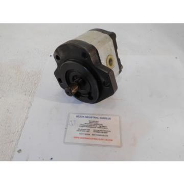 Bosch 0510225011 Hydraulic Gear Pump