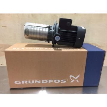 Grundfos Immersible pump MTH2-60/3 A-W-A-AUUV, Mori Seiki part E55508F05