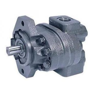 HYDRAULIC GEAR PUMP Cast Iron - 1 Stage - 40.4 GPM CCR - 4,000 PSI - Commercial