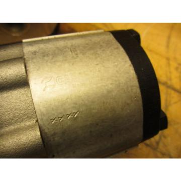 Casappa PLP30.34-04S5-LOF/OD/20.8-LOC/OC-D-N Tandem Hydraulic Pump NEW
