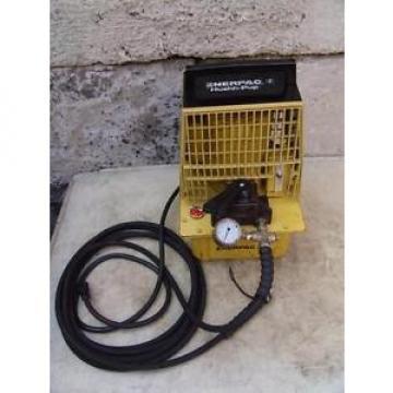 ENERPAC PEM-2032 HUSHH-PUP 1HP HYDRAULIC ELECTRIC PUMP 10,000 PSI 115 VOLTS