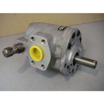 Morris Materials 37Z236 Hydraulic Gear Rotary Pump