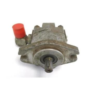 Rexroth S12S17AK25R Hydraulic Gear Pump 05010