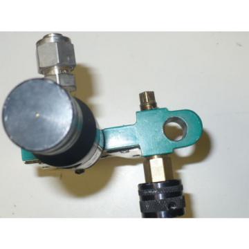 Transcat 22988P Portable Scissor Hydraulic Hand Pump 300 PSI- Free Shipping