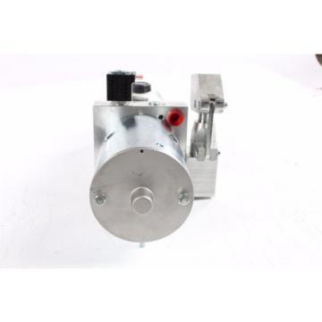 New Bucher/Monarch Pump Model M-3519-0336 Dyna-Jack Power Unit