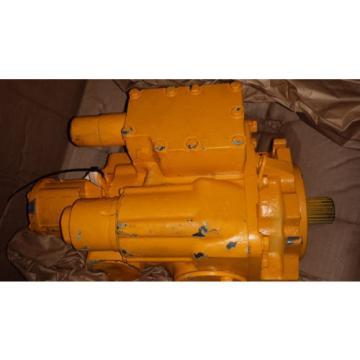 Sundstrand 20 series pump  rebuilt