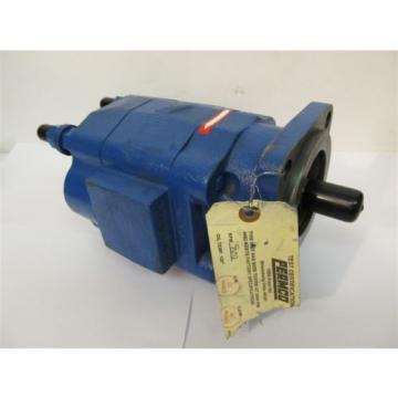 Permco P5151A231AA12ZA22-14, 5151 Series Medium Displacement Hydraulic Pump