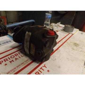 Vickers R3 V20P 1S13T 10-02731 Hydraulic Pump
