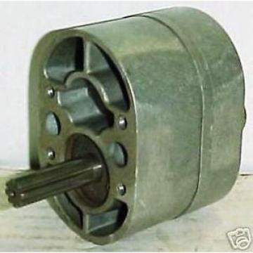 LFE Eastern 2100 Series Hydraulic Gear Pump 2104 F24 Q1A