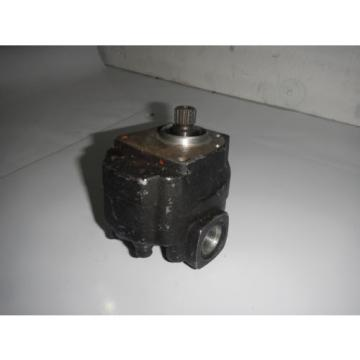 Haldex 0858158L Gear Hydraulic Pump