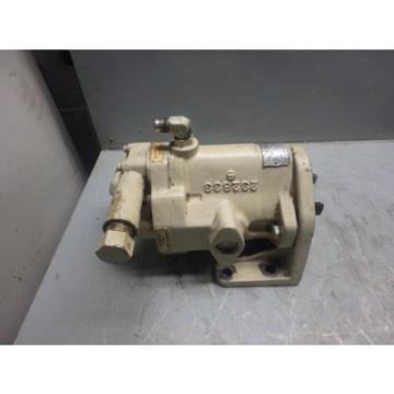 Vickers Hydraulic Pump_PV6B-RS 20 C 11_PV6BRS20C11