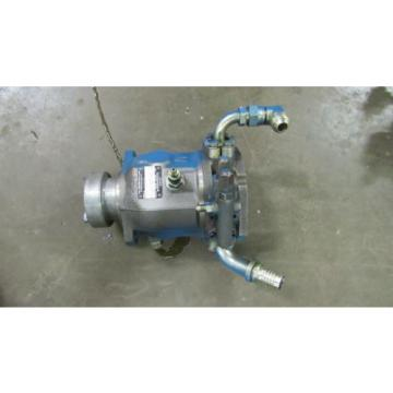 REXROTH AA10VS028DRG/31R-PKC62K01 AXIAL HYDRAULIC PISTON PUMP BH00966024