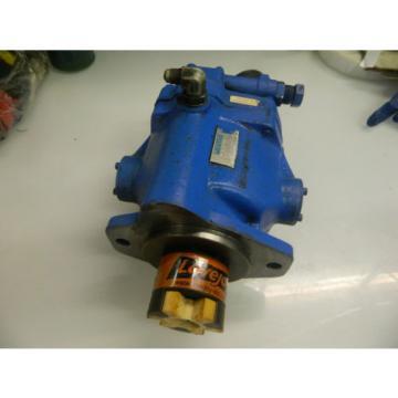 Vickers Hydraulic Pump Unit, PVB10 RSY 41 CM 12, PVB10RSY41CM12, Used