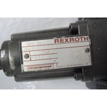 HYDRAULIC Greece Singapore PUMP  REXROTH 1PV2V5-20/12RE01MC-70A1