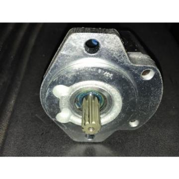 Hydraulic Pump Rexroth Gear 9510290040 15W17-7362 NEW