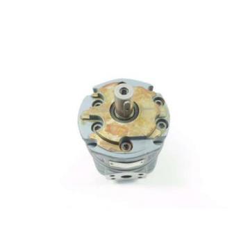 REXROTH USA Germany 1PF2GS1-10/012RA07ME4 HYDRAULIC GEAR PUMP D539251