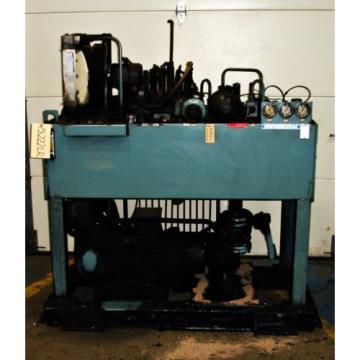 #SLS1D32 Russia Mexico Rexroth Power Supply Unit 22KW Hydraulic Pump 15222LR