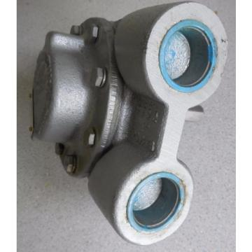 New Tuthill 2RC 1F (2RC1F) Hydraulic Pump 2RC 1F / RH-8