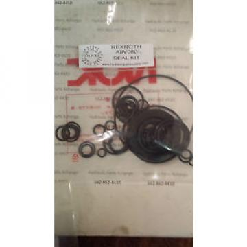 REXROTH India china REPLACEMENT A8VO80L SEAL KIT