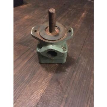 Vickers Vane Pump V214 5 1a 12 S214 Lh