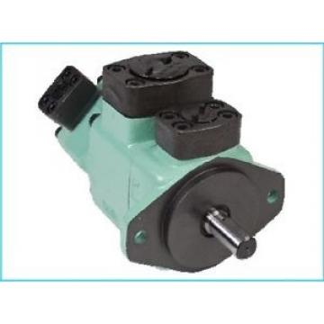 YUKEN Series Industrial Double Vane Pumps -PVR1050 -12- 30