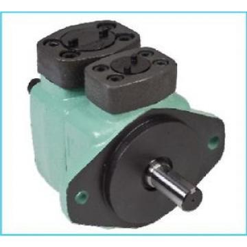 YUKEN Series Industrial Single Vane Pumps -PVR150 - 70