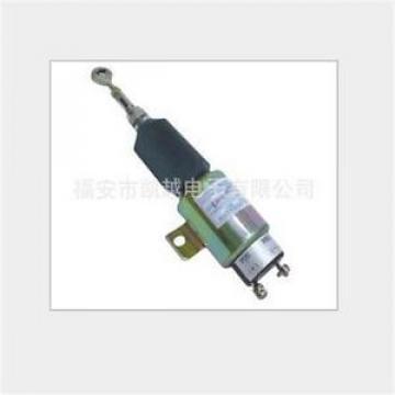 Shutdown Solenoid B4002-1115030 for Komatsu PC60-7 PC120-7 PC200-7 Excavator