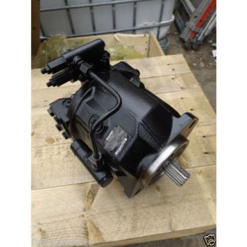 JCB Dutch china 8065 Rexroth Hydraulic Pump P/N 332/R5881