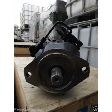 JCB Egypt Germany 8061 Rexroth Hydraulic Pump P/N 332/B0316
