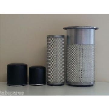 Komatsu  PC60-7 w/4D95LE-2 Eng. Filter Service Kit
