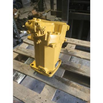 Linde BMR186 saw head motor for feller buncher