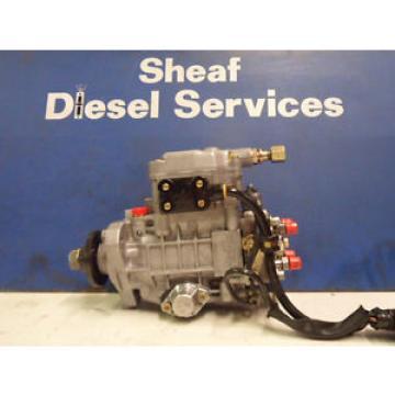 Linde H30D Forklift Diesel Injector/Injection Pump