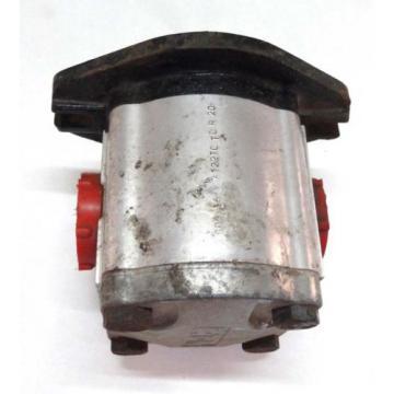 Eaton GD5-16.5-A122-TC-TC-R-20 (210 bar),3000 rpm,16.5 External Gear PUMP
