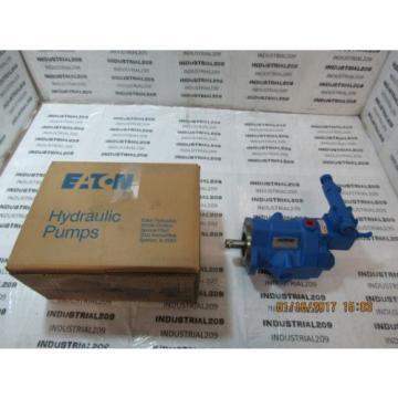 VICKERS / EATON PVB5-RSY-40 HYDRAULIC PUMP NEW