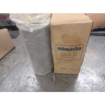 NEW GENUINE KOMATSU hydraulic filter part # 424-16-11140