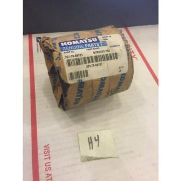 New OEM Genuine Komatsu PC Series Excavator Boom Bushing 203-70-56121 Warranty