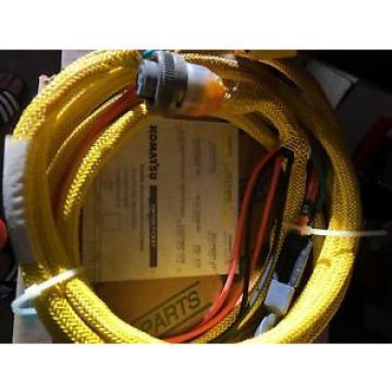 1279534H91 Genuine Komatsu Harness