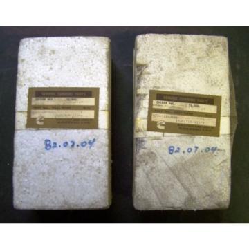 2 - Komatsu D85P-18 Cummins NT 855 Fuel Injector Assemblies - NOS In Packages