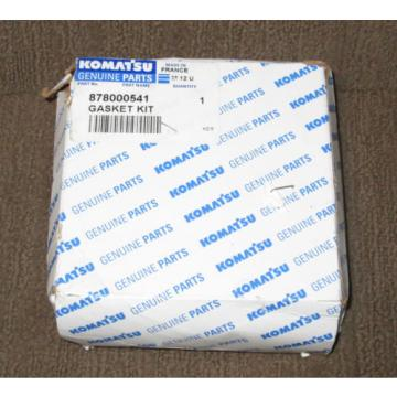 Komatsu Boom Seal Kit KOM-878000541