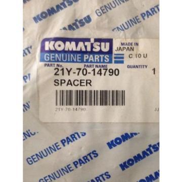 KOMATSU  21Y-70-14790 SPACER