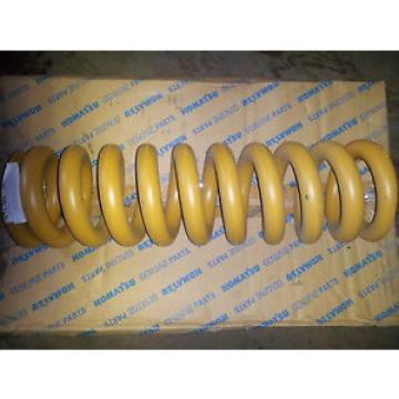 Komatsu D21 D20 D21P D21A track adjuster spring tensioner